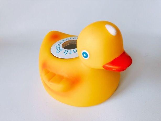 Термометр цифровой для ванной малыша, игрушка-термометр