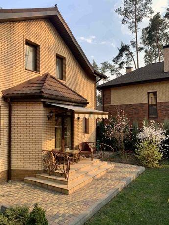 Продам дом 195 м2 Шикарное расположение Ирпень