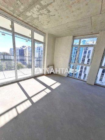 Двокімнатна квартира в ЖК Горгани, зданий будинок