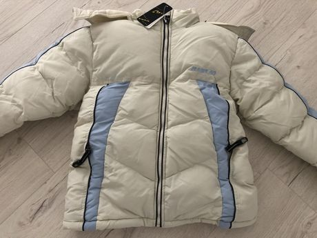 Nowa kurtka zimowa 128