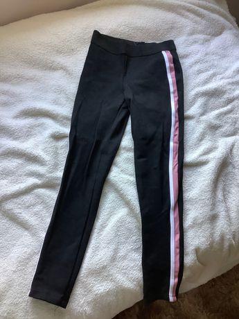 Spodnie sportowe z Zary