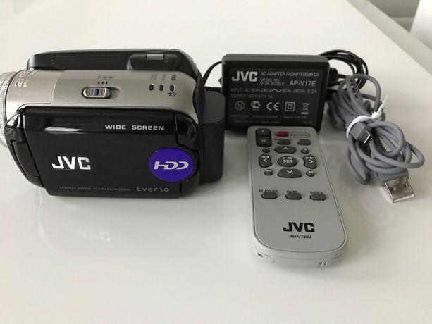 Kamera JVC Everio GZ-MG77E