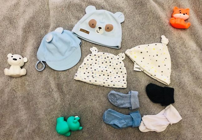 Вещи для малышей