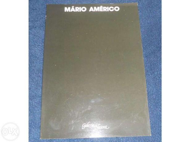 Mário Américo