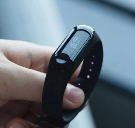 Розумний браслет м3 для школяра