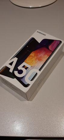 Samsung Galaxy A50 100% NOWY