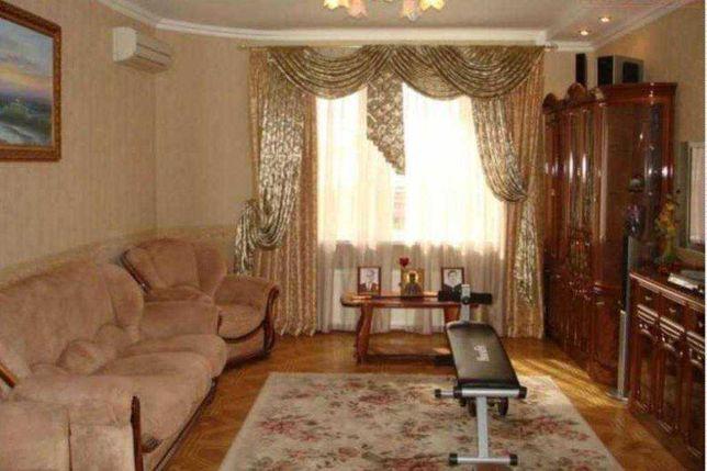 Продам 3-х комнатную квартиру в Клубном доме, центр