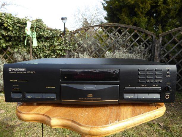 Pioneer CD PD S502