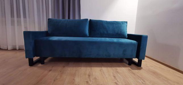 Kanapa/Sofa AVIGO z funkcją spania