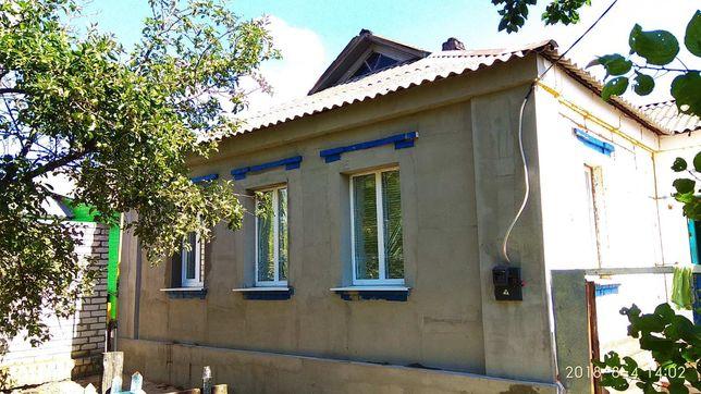 Продам дом в В. Бурлуке