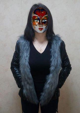 Женская весенне-осенняя легкая Куртка -