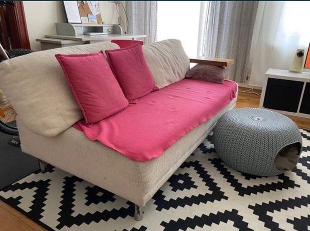 Sofa nie rozkładana! Polecam !