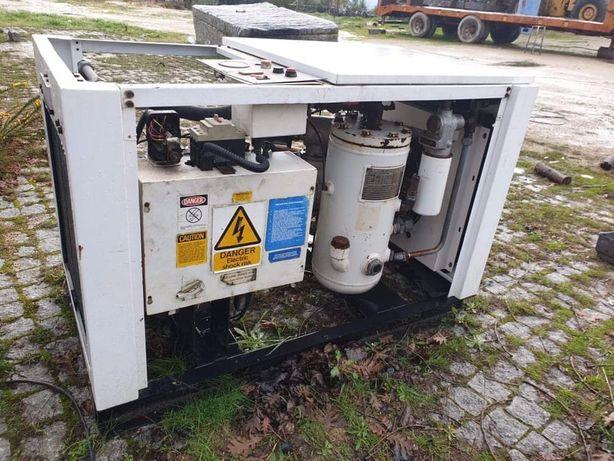 Vendo Compressor Eletrico INGERSOLL-RAND