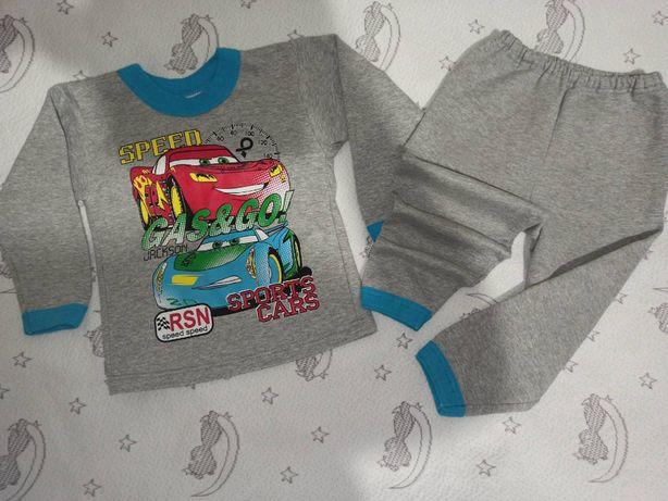 Пижама для мальчика - Размер 86 - 92