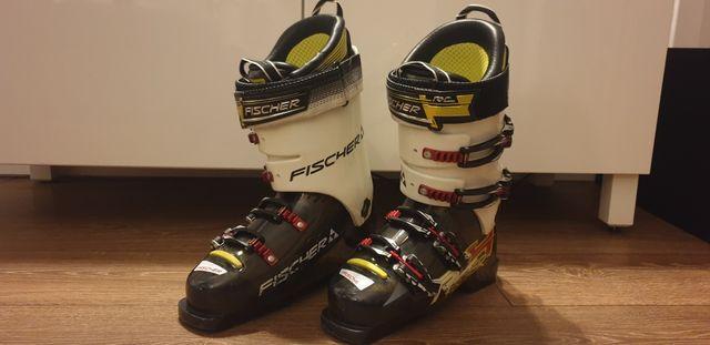 Buty narciarskie Fischer SomaTEC RC4 26.5 308mm