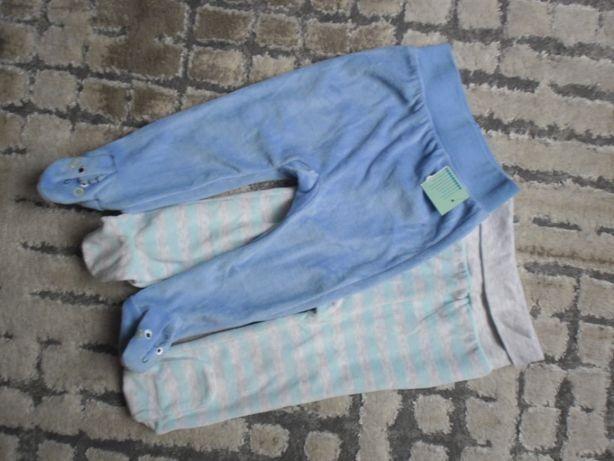 piżamki 80 spodnie półśpiochy