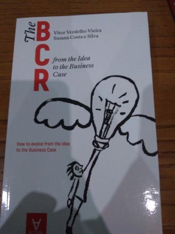 The BCR from idea to the business case