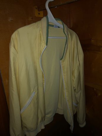 Куртка Lacoste, винтаж