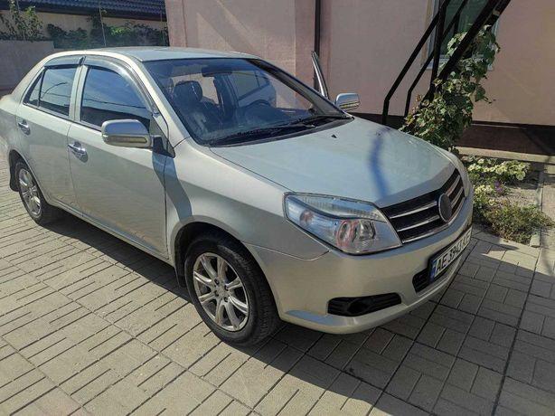 Продам Geely MK-2 2012