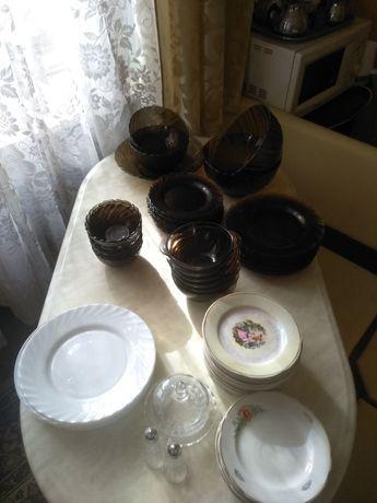Польская небьющаяся посуда