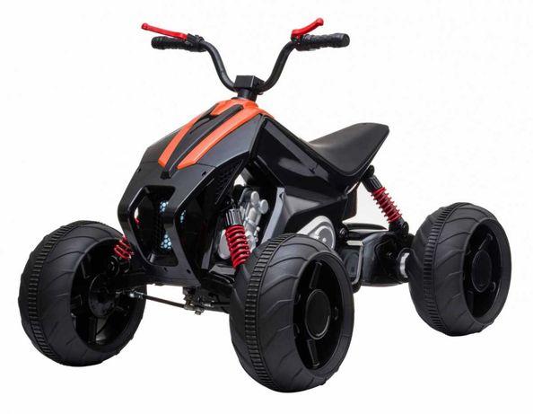 quad dla dzieci na akumulator 90W! mega mocny!