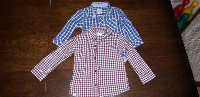 Koszula 86 Reserved ,koszulobody 80 cool club