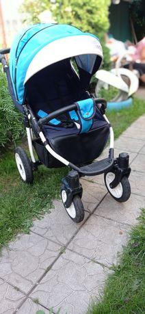 Продається прогулянкова коляска Camarelo EOS в хорошому стані