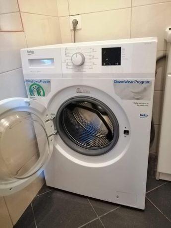 Sprzedam pralkę. - jak nowa