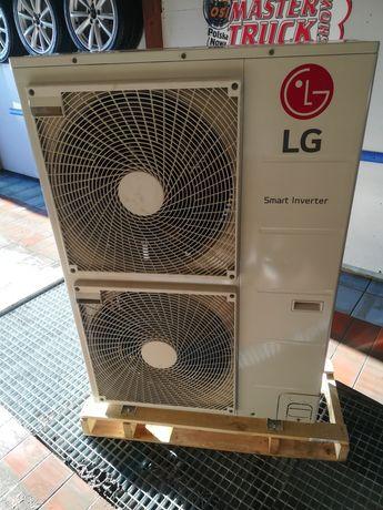 Na motor lub inne Nowy Klimatyzator Synchro LG UU61W.U32