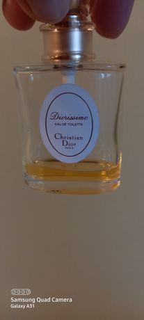 Christian Dior Diorissimo туалетная вода Диориссимо ОРИГИНАЛ