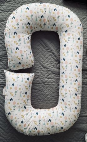 Rogal poduszka ciążowa