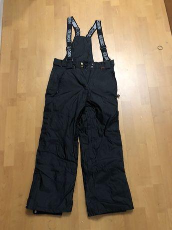 Продам лижні штани Нові SALOMON жіночі М