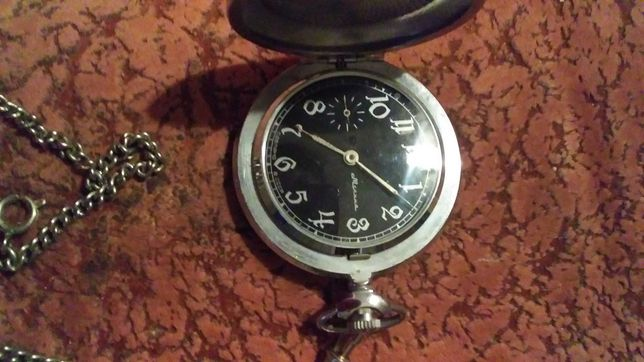 Карманные часы  СССР