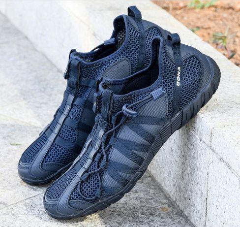 Легкие летние кроссовки BONA 44 размер