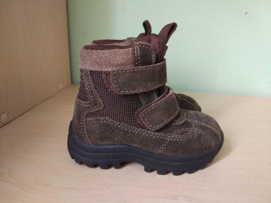 Ботинки сапоги зимние smart fit Черновцы - изображение 1
