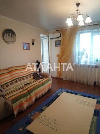 2 комнатная квартира на Бугаевской/ Молдаванка
