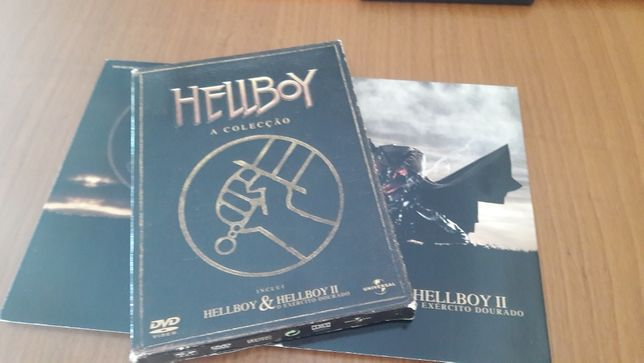 dvd elboy  original