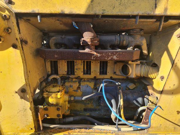 Silnik deutz f6l912