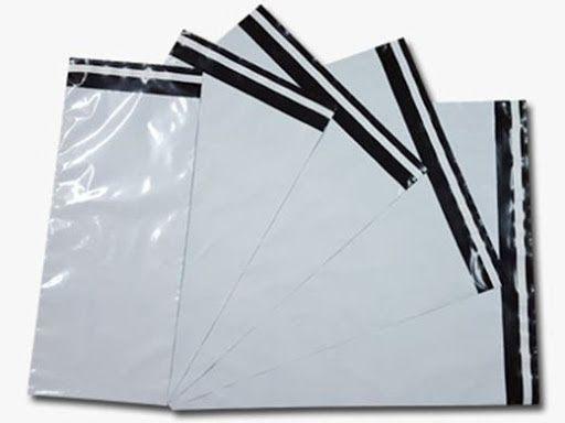 FOLIOPAKI Koperty Foliowe KF26 260x350mm B4