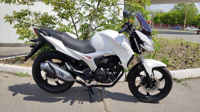 Мотоцикл Lifan KP200 (IROKEZ)