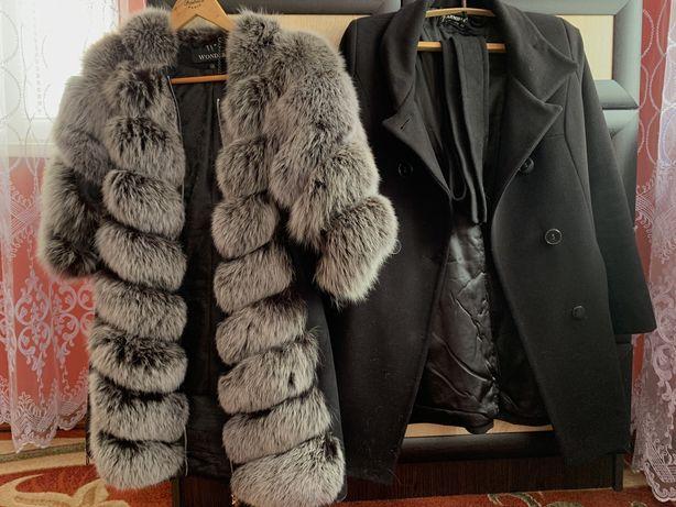 Шубка, пальто, обувь