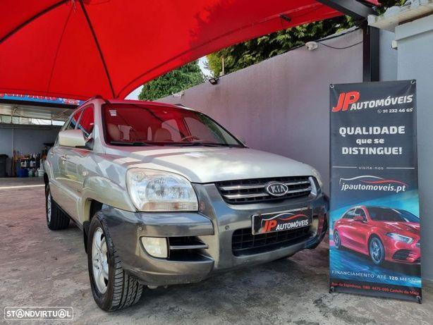 Kia Sportage 2.0 CRDI LX