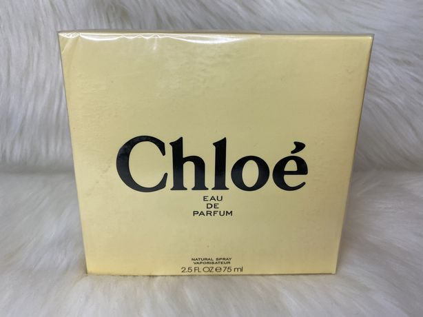 Chloe Eau de Parfum 75ml. Okazja