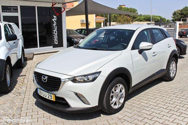 Mazda CX-3 1.5 Sky.Evolve