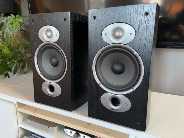Kolumny podstawkowe monitory Polk Audio RTiA3 - nowa cena!