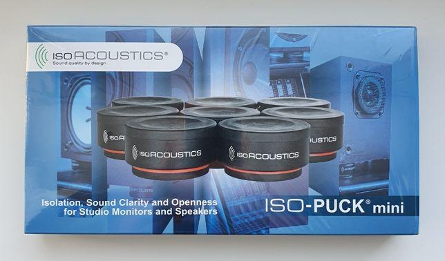 Подставка под акустику / виброразвязка IsoAcoustics ISO-PUCK mini