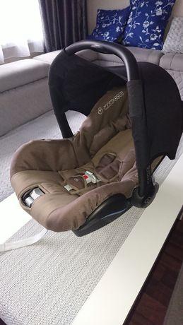 Fotelik samochodowy nosidełko Maxi Cosi City