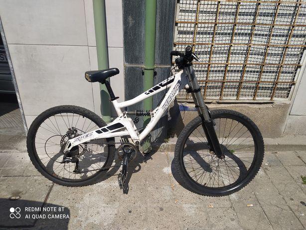 Bicicleta specialized downhill