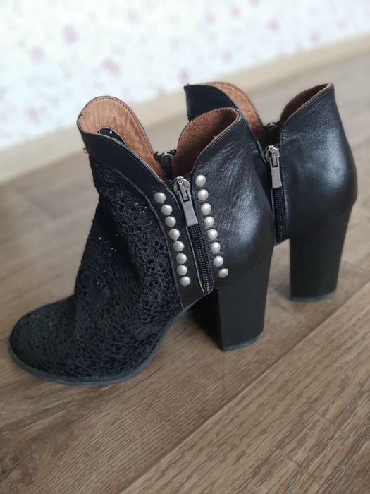 Ботильоны ботинки Николаев - изображение 1