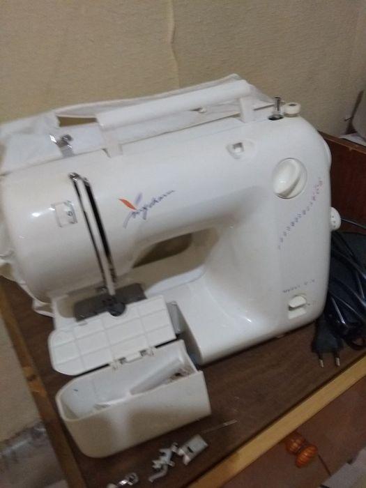 Швейная машинка. Запорожье - изображение 1